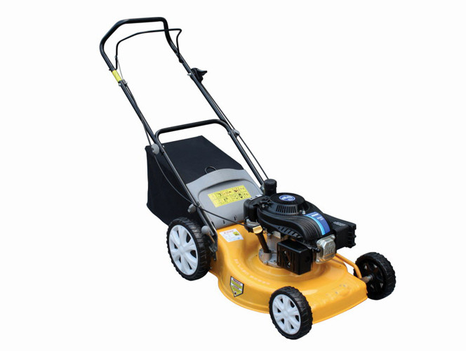 "Powered 20"" Garden Lawn Mower Briggs and Stratton high productivity"