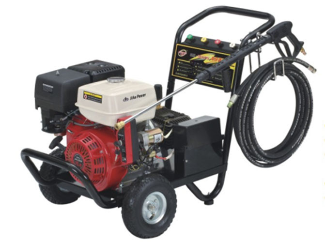 5.5HP / 3600RPM Enviromental Gasoline power washer electric pressure washer