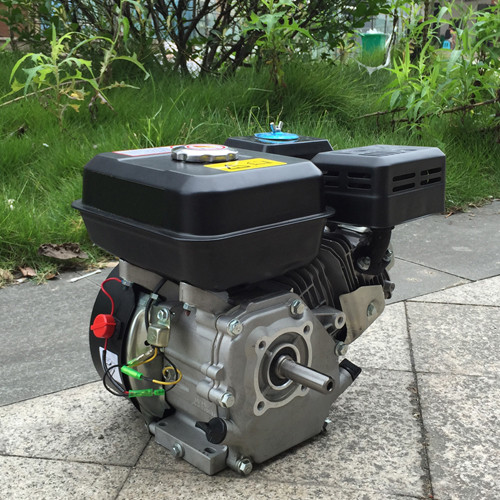 170F Small Gas Engine 7hp Gasolin generator engine for go kart motorcycle