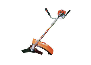 China 2 in 1 Gras-Schneider-Maschine des Benzin-43cc/25/1 Öl-mischender Gras-Trimmer distributeur
